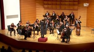 Camerata Salzburg zu Gast in Gmunden