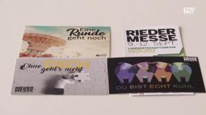 Rieder Messe/ Landwirtschafts- und Herbstmesse & Volksfest