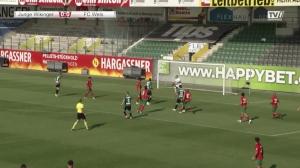 Junge Wikinger Ried vs. FC Wels