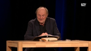 Klaus Maria Brandauer liest Thomas Bernhard