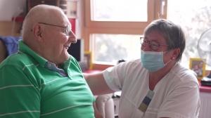 Herzlich betreut im Seniorenheim Laakirchen