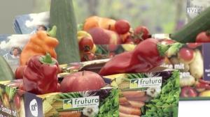 Frutura garantiert frisches Obst und Gemüse