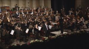 Seniorenkonzert des Orchesters der Stadt Vöcklabruck