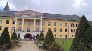 Wiedereröffnung: Schloss Ebenzweier erstrahlt in neuem Glanz