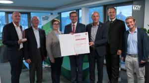 LR Markus Achleitner on tour - Besuchstag im Bezirk Vöcklabruck