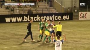 Vöcklamarkt am Sprung zur Tabellenspitze der Regionalliga!
