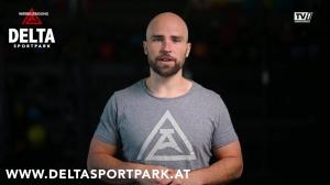 Fitnesstipp vom Delta Sportpark | Das Boot