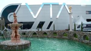 OÖ Umwelttage im Technikum der Firma VTA