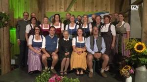 FEIER - 70 Jahre Landjugend OÖ