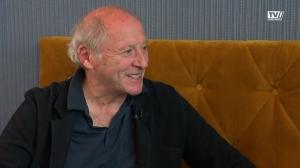 Klangwolke21-Regisseur Robert Dornhelm im Talk