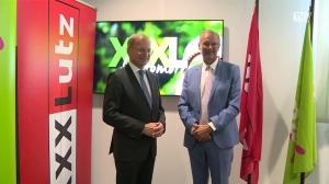 900 neue Mitarbeiter, größeres Lager, Digital-Offensive: Was XXXLutz plant