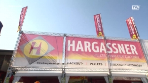 Hargassner / MESSE Ried