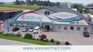 Erfolgsgeschichte Europlan Wassermair in Pram