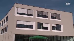 Hörsching eröffnet neues Rathaus