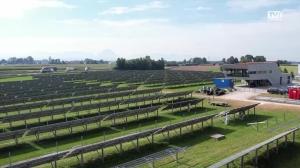 Energie AG Solarcampus