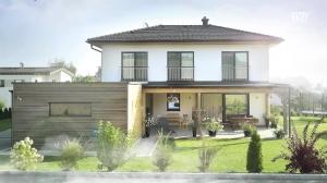 GENBÖCK HAUS - individuelles Fertigteilhaus aus OÖ