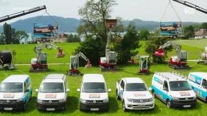 Highspeed Internet in Fornach