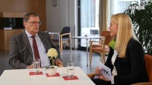 19 Jahre als Bezirkshauptmann - ein gemeinsamer Rückblick mit Franz Pumberger