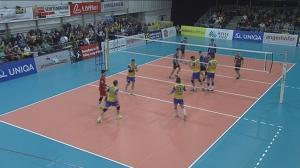 Volleyball: UVC Ried - SK Aich-Dob