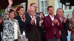 SPÖ OÖ-Wahlkampf-Abschluss