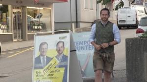 Ergebnisse und Stimmen zur Gemeinderatswahl im SKG