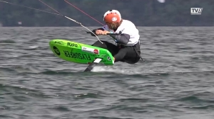 Lakeventure / Kitefoil World Series