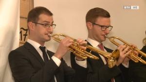 Ball der Musik 2017 - TMK Neukirchen bei Lambach