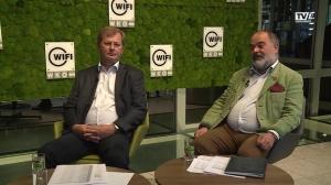 TV1-Talk - WIFI OÖ Wissen ist für immer!