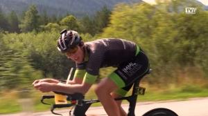 Doku: Radfahren am Limit