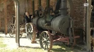 Werkltag in der 650 Jahre alten Furthmühle Pram