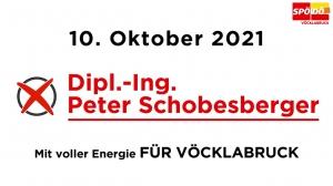 Wahlbeitrag // Peter Schobesberger