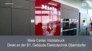 Miele Center Brunmayr - Einbaugeräte
