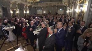 Neujahrsempfang Wirtschaftsbund OÖ