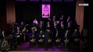 Konzert Big Band Traun