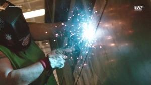 Metalltechniker/in - ein cooler Job