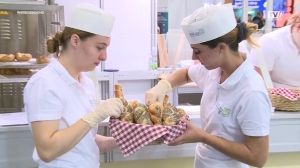 Berufe im Lebensmittelgewerbe