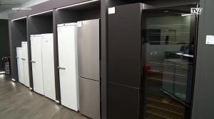 Miele Center Brunmayr - Haushaltsgeräte