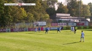 SC Schwanenstadt vs. SK Kammer