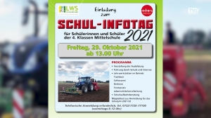 LFS Burgkirchen -  Eine Internatsschule für die Zukunft