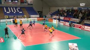 UVC Weberzeile Ried vs.Sokol.V/Post