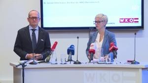 WKOÖ präsentiert Forderungen an Landesregierung