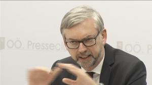 Bleibt Oberösterreich ein top Wirtschaftsstandort?