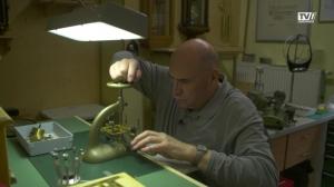 Gerhard Weigmann - Ein Tüftler und Spezialist