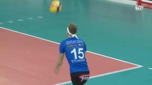 UVC Weberzeile Ried vs. TSV Hartberg