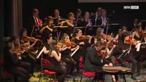 Das Hausruck Kammerorchester feiert sein 10-jähriges Bestehen