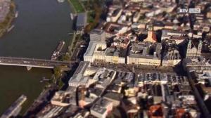 Linz Tourismus - Nächtigungen und Ankünfte steigen in Linz