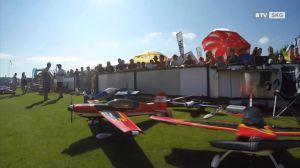 15. Panoramaflugtage – Modellflugclub Ikarus