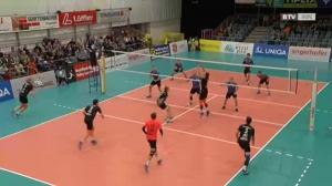 Volleyball: UVC Weberzeile Ried - VCA Amstetten