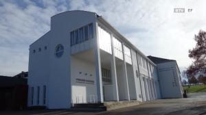 Einweihung Um- und Zubau im Gymnasium Dachsberg