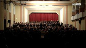 Opernliteratur vom Feinstem beim ISO-Sommerkonzert